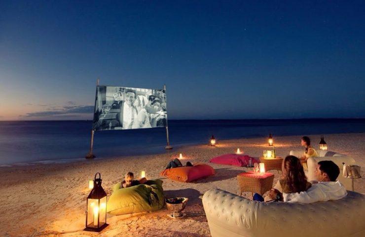 maldivi bioskop